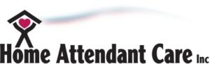 Home Attendant Care Logo